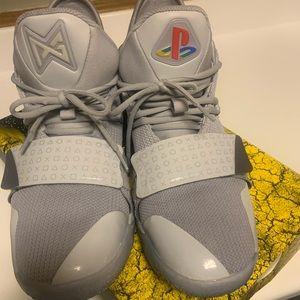 Paul George Playstation Nikes